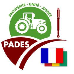 PADES France - avatar