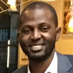 avatar Mamady D.